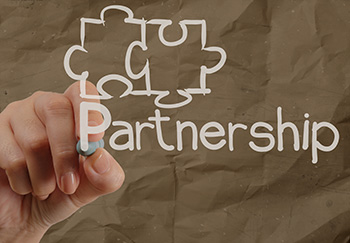 Partnership services
